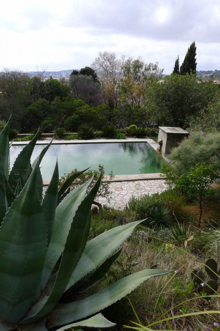 Chez le Maître d'Orvès…….. un jardin remarquable